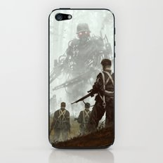 16 Februar 1941 iPhone & iPod Skin