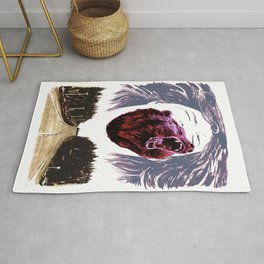 Cry for the lost Rug