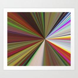 Tipton Art Print