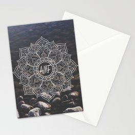AMH Mandala Stationery Cards