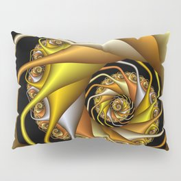 life is colorful -11- Pillow Sham
