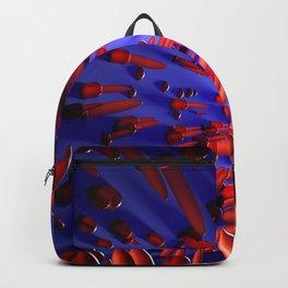 N.KOREA Backpack