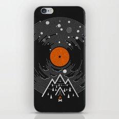 re/cordless iPhone & iPod Skin