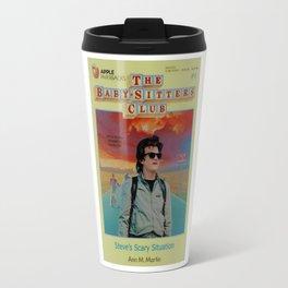 Baby Sitter Mush Up Travel Mug