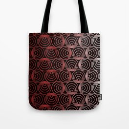 Op Art 107 Tote Bag