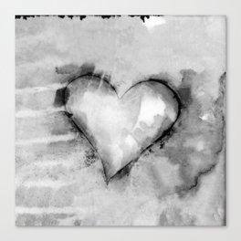 Love Unfolding No.26K by Kathy Morton Stanion Canvas Print
