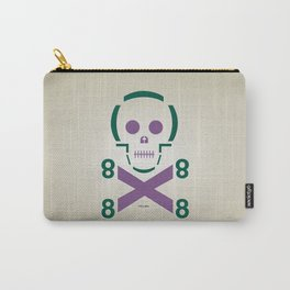 HELLvetica Carry-All Pouch