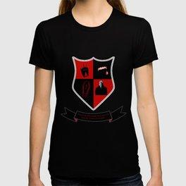 Lost Boys David Coat of Arms T-shirt