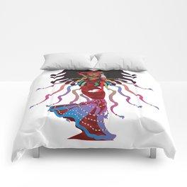 Oya Comforters