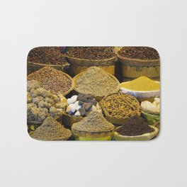 Egyptian Spices Bath Mat