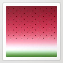 Watermelon Kunstdrucke