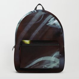 visible Backpack