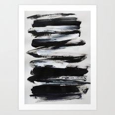 TY18 Art Print