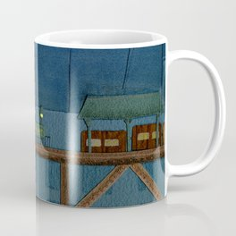 Fantastic Broadway Awaits You Coffee Mug