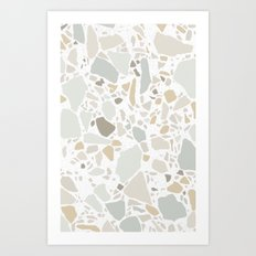 Pattern 55456 Art Print