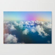 Cloud Dream Canvas Print