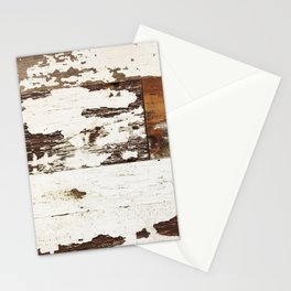Worn Stationery Cards