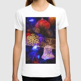 The Night Of Magic T-shirt