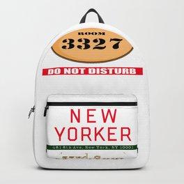 Room 3327 Backpack
