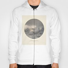 love the mountains... Hoody
