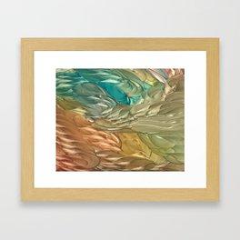 Consus Framed Art Print