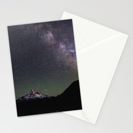 Summer Stars at Lost Lake - Nature Photography Stationery Cards