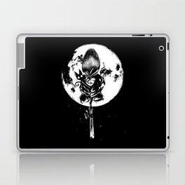 A Noir Witch Laptop & iPad Skin