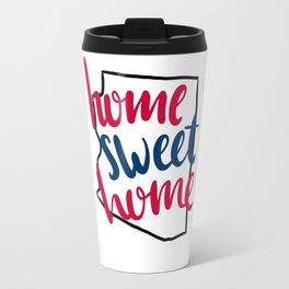 Home Sweet Home-U of Arizona Travel Mug