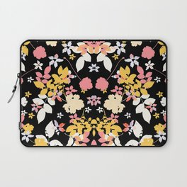 yellow leaves Laptop Sleeve