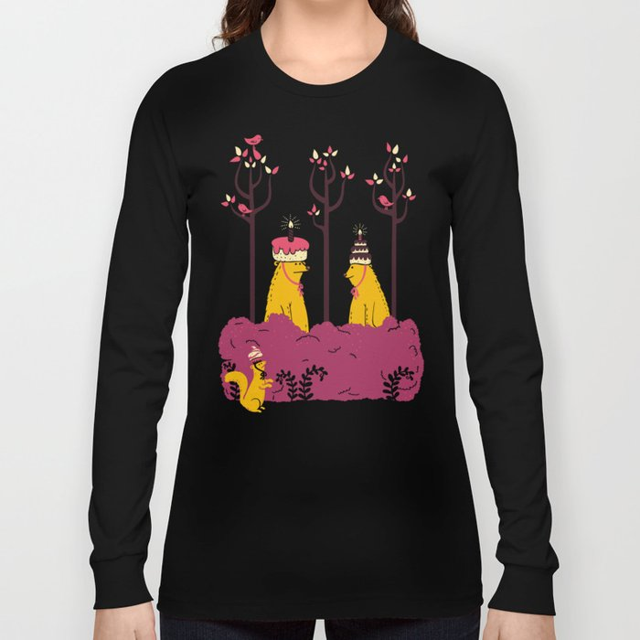 Do You Like My Hat? Long Sleeve T-shirt