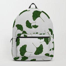 Ginkgo Leaf I Backpack
