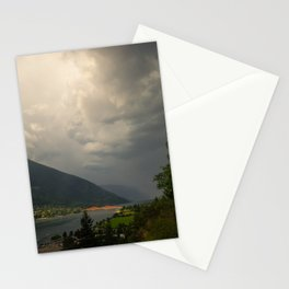Storm Over BOB Stationery Cards