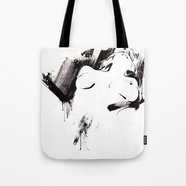 Nude Beauty #3 Tote Bag
