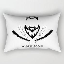 ManMane Crusade Rectangular Pillow