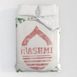 Rashmi Oils Vintage Duvet Cover