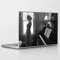 princess bride Laptop & iPad Skins featuring Lonely by Jamie Berg