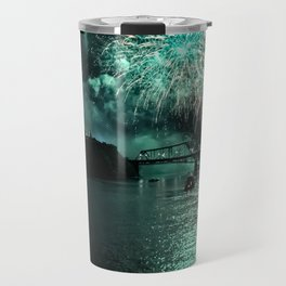 Light me up Travel Mug