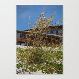 Soul Country- vertical Canvas Print
