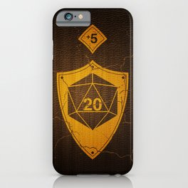 Covers of Protection VS Cold +5 iPhone Case