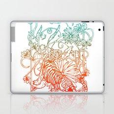 Harmony of life Laptop & iPad Skin