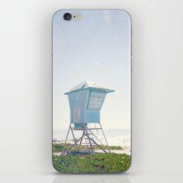 California Summer iPhone Skin