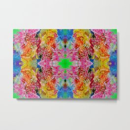 easter colors (for claire) Metal Print