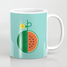 Fruit: Watermelon Coffee Mug