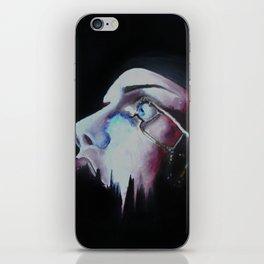 Ultraviolence iPhone Skin