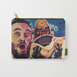 Im Stunned Carry-All Pouch