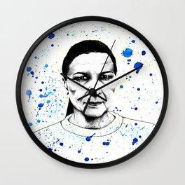 Wentworth | The Freak Wall Clock