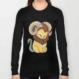 Cheerful Chimera Long Sleeve T-shirt