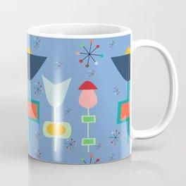 Mid century #2 Coffee Mug
