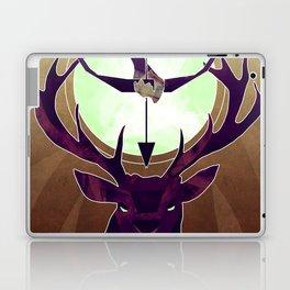 Artemis - The Huntress Laptop & iPad Skin