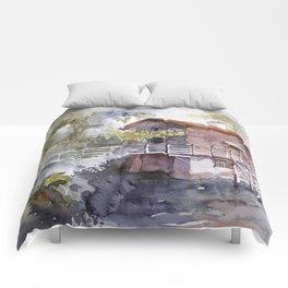 akwarelka 82 Comforters